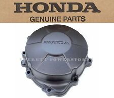 Genuine Honda Left Engine Case Stator Magneto Cover 07-16 CBR600 RR #G86