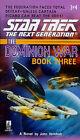 The Dominion War: v.3: Tunnel Through the Stars by John Vornholt (Paperback, 1998)