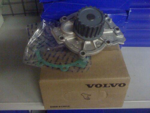 Volvo Water Pump D5 S60//V70//S80//XC90 Genuine Volvo Pump
