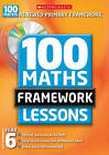 100 New Maths Framework Lessons for Year 6 by Julie Dyer, Sonia Tibbatts, John Davis (Mixed media product, 2007)