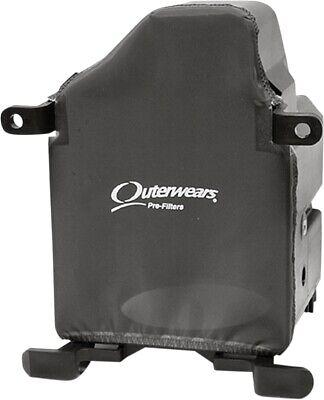Outerwears Air Box Airbox Cover Blue Honda TRX250R TRX250 TRX 250R 20-1081-02