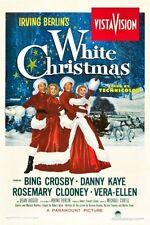 """White Christmas Movie Poster Mini 11""""X17"""""""