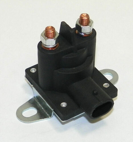 WSM SeaDoo 580-951 Starter Relay Solenoid 004-120-01 OEM 278000513