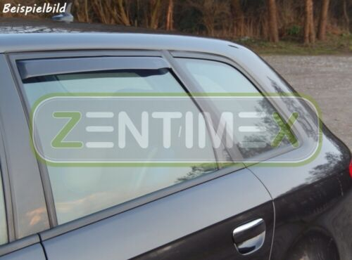 Heck-saute vent pour Ford Escort 5 avant-Facelift 1990-1992 hayon hatchback