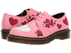 Women's Shoes Dr. Martens 1461 SEQUIN