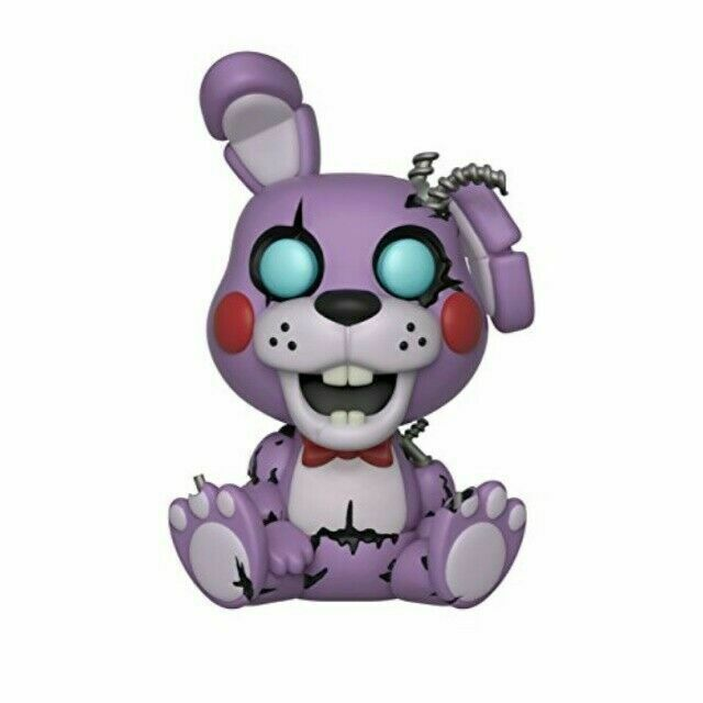 Twisted Ones Funko Vinyl Five Nights at Freddy/'s Theodore Pop