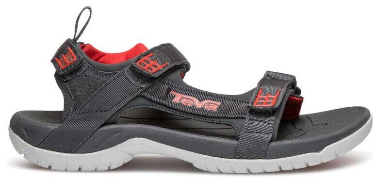 Teva Tanza Mens Sandals - Grey
