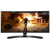 LG 29UC88 29-Inch 21:9 UltraWide FHD (2560x1080) IPS Curved Monitor w/ FreeSync