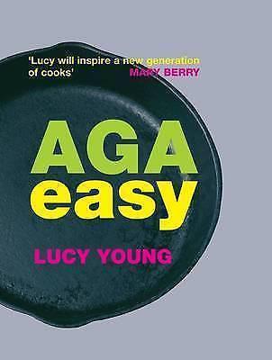 Aga Easy-ExLibrary
