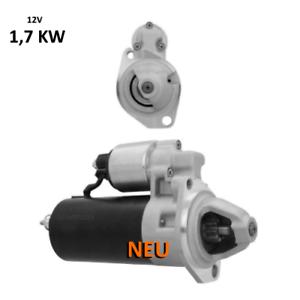 1,7KW verstärkter Starter für SenerTec Dachs BHKW Heizung 0001108147 AKS1747 Neu