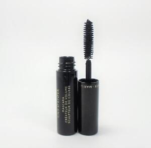 d3696d9e256 Guerlain Mascara Maxi Lash Cils D'Enfer #01 NOIR 0.11oz / 3.5ml *TST ...