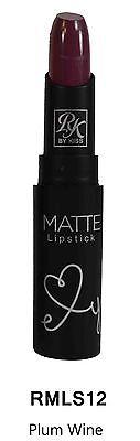KISS Ruby Kisses Matte Lipstick Brilliant Vivid Colors (Pick Color)