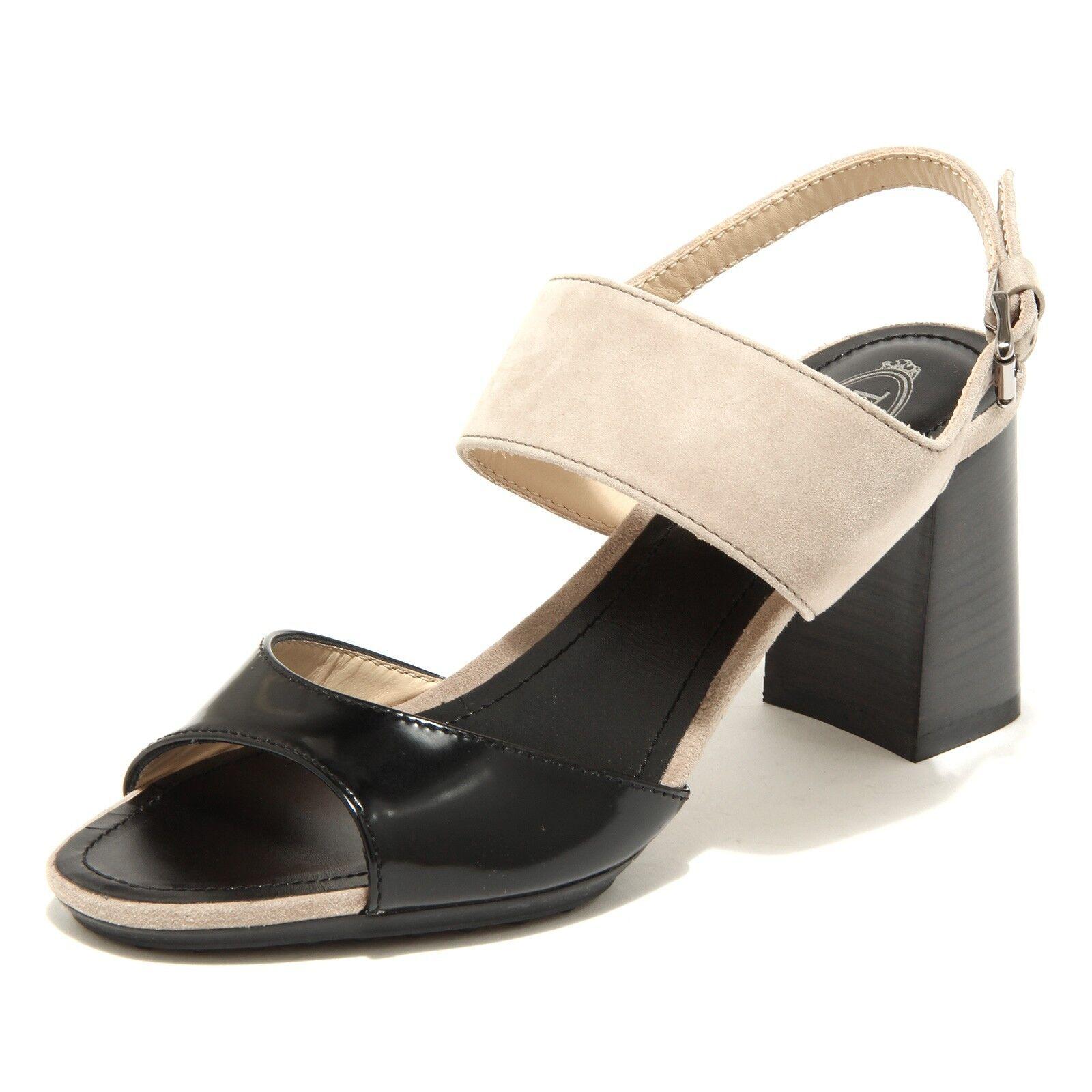 varie dimensioni 15752 15752 15752 sandalo TODS scarpe donna scarpe donna  seleziona tra le nuove marche come