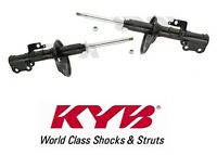 Toyota Previa Suspension Strut Assembly Front Set Of Left And Right