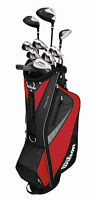 Wilson Tour Rx Mens Package Set Mens Right Hand