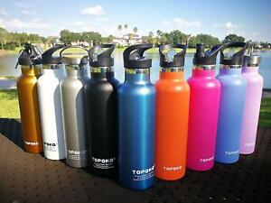 TOPOKO-25-oz-Stainless-Steel-Vacuum-Insulated-Water-Bottle