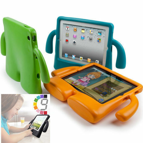 Shockproof-Kids-Handle-Foam-Case-Cover-For-Apple-iPad-2-3-4-Mini-Air-Air2-Pro