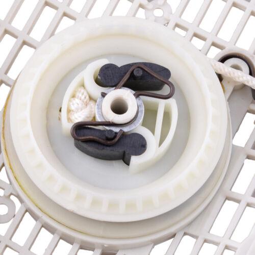 Seilzugstarter Recoil Reversierstarter für STIHL MS230 MS210 MS250 Motorsägen