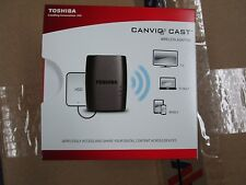 Original Toshiba Canvio Wireless Adapter for External Hard Drives HDWW100XK