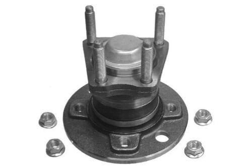 Links Radlagersatz Radlager Satz Wheel Bearing Hinten Rechts 4487
