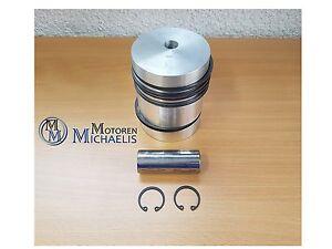 Kolbenringsatz Güldner NEU 80,00 mm LKA  Pistonring