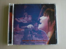 4fe06bb4b Hitomi Yaida - Sound Drop ~MTV Unplugged + Acoustic live 2005~ (with DVD