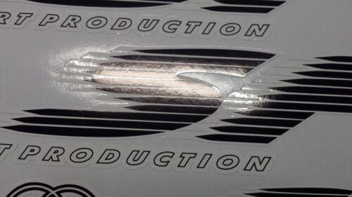 180 183 *BLACK /& WHITE* Gilera Runner SP Sticker//Decal Set  SP FX FXR 125 172