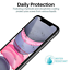 miniature 3 - 100x Lot Wholesale Bulk Screen Protector Tempered Glass For iPhone 12 11 Pro Max