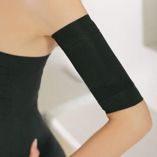 Hot 1 pair Slim Women Weight Loss Arm Shaper Cellulite Fat Buster Wrap Belt