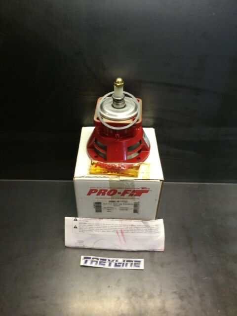 BEARING ASSEMBLY, PRO-FIT 18L-2 NEW BRG-A-100