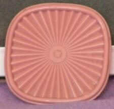 Tupperware Servalier Lid Fridge Magnet - RARE Collectible