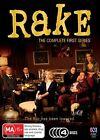 Rake : Series 1