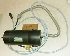Emco Compact 5 Lathe F1 Cnc Mill 95v Dc Spindle Motor 1 J15s