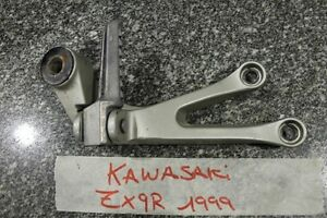 Foot-Board-Rear-Right-Kawasaki-Zx-9r-1998-1999-Right-Rear-Footrest
