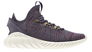 Le Le Le scarpe da ginnastica adidas originali tubulare doom calzini dimensioni: 7,5 d8eaab