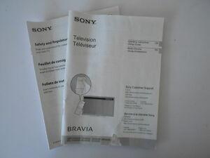 Sony-XBR-65X850B-OPERATING-INSTRUCTIONS
