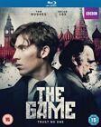 The Game Blu-ray 2014 Jonathan Aris Shaun Dooley Victoria Hamilton