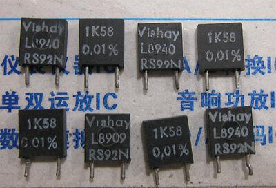 1x 26K1 Vishay RS92N Series High Precision Foil Resistor 0.01/% 26.1KΩ