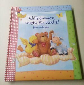 Bilder Album zur Geburt - Klagenfurt-Viktring, Österreich - Bilder Album zur Geburt - Klagenfurt-Viktring, Österreich