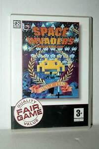 SPACE-INVADERS-ANNIVERSARY-USATO-BUONO-PC-CDROM-VERSIONE-ITALIANA-FR1-43290