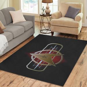 Image Is Loading New High Quality Mat Custom Star Trek Logo