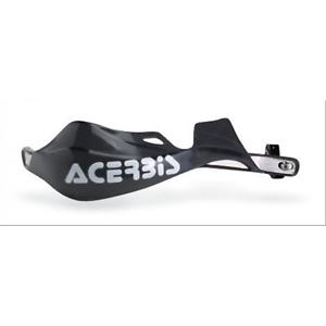 PARAMANI ACERBIS RALLY PRO CROSS ENDURO MOTARD NERO (KIT D.22mm - D.28.6mm)