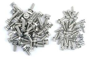 Stainless-70pc-M8x25-M6x20-TOYOTA-LANDCRUISER-BOLT-SUITS-FJ40-75-HJ-200-FJ-HZJ
