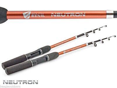 NEW South Bend Neutron Size 30XL Spincast Fishing Reel Prespooled w//14 lb Line