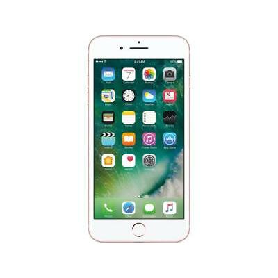 "Apple iPhone 7 Plus 256GB 4G LTE Unlocked Cell Phone, No Accessories 5.5"" 3GB RA"