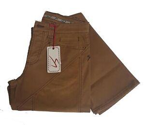 9-2-Carlo-Chionna-P81U1011-Pantalone-Jeans-Uomo-Col-e-tg-varie-73-OCCASIONE