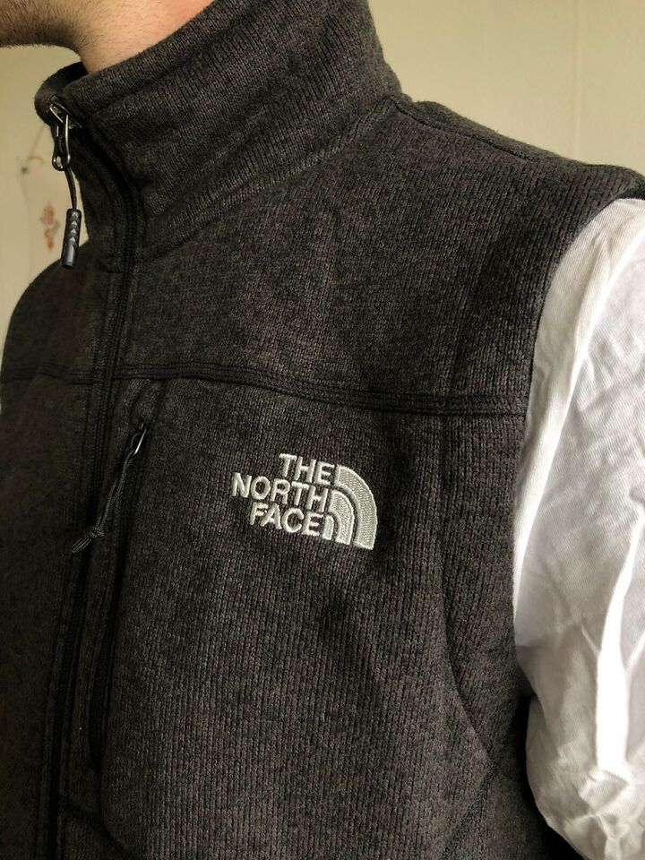Vest, str. M, The north Face – dba.dk – Køb og Salg af Nyt