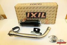 NEW IXIL HONDA 2004-2005 CBR1000RR BLACK SLIP ON EXHAUST SYSTEM OH6092VX