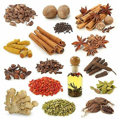 Pure Spices Organic Spices Spice Blends Masalas Best Price and Free Shipping ✈️