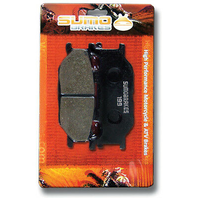 Front Brake Pads For Yamaha Motorcycle XV250 VIRAGO XV 250 1995-2007